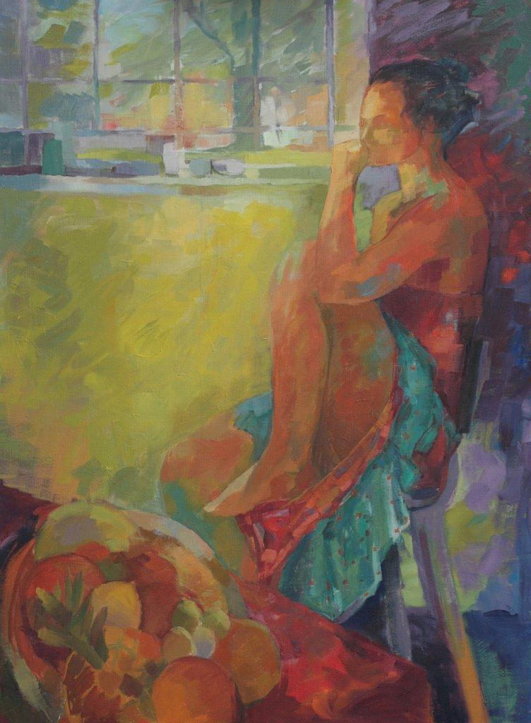 Nadia Rêve