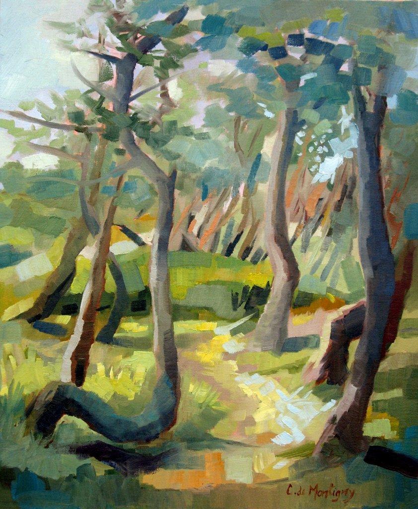 Forêt de la Faute