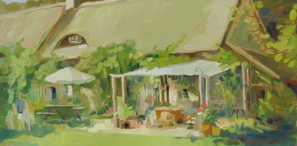 Le Parc Achelais