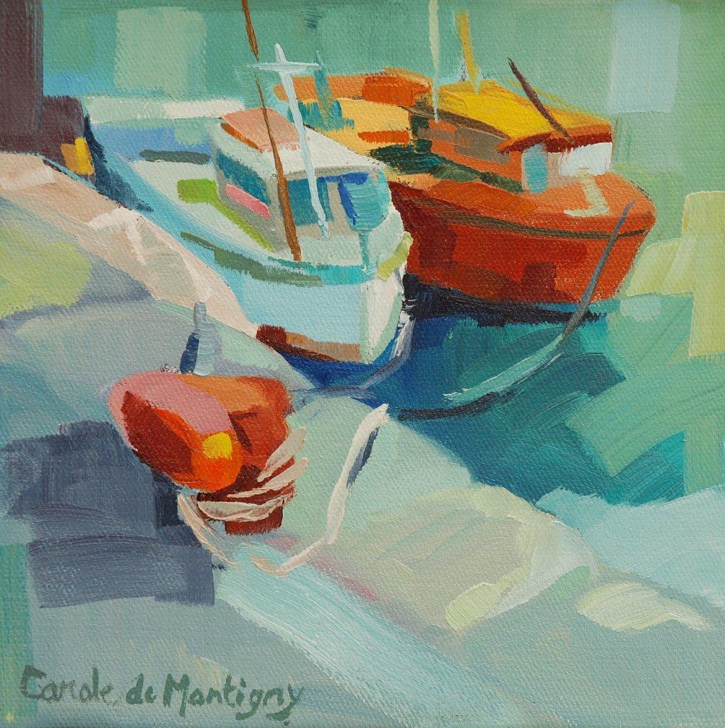 Le Port aux Pêcheurs